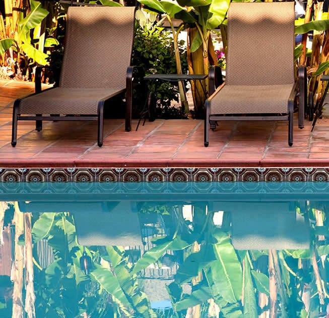 King Suite Hotel California