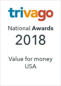 Trivago Award 2018